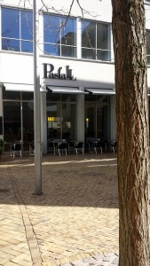 Pasfall Restaurant