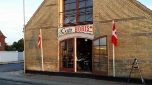 Café Boris