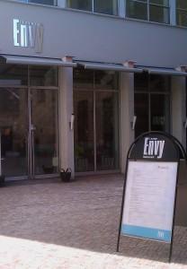 Envy Lounge i Odense